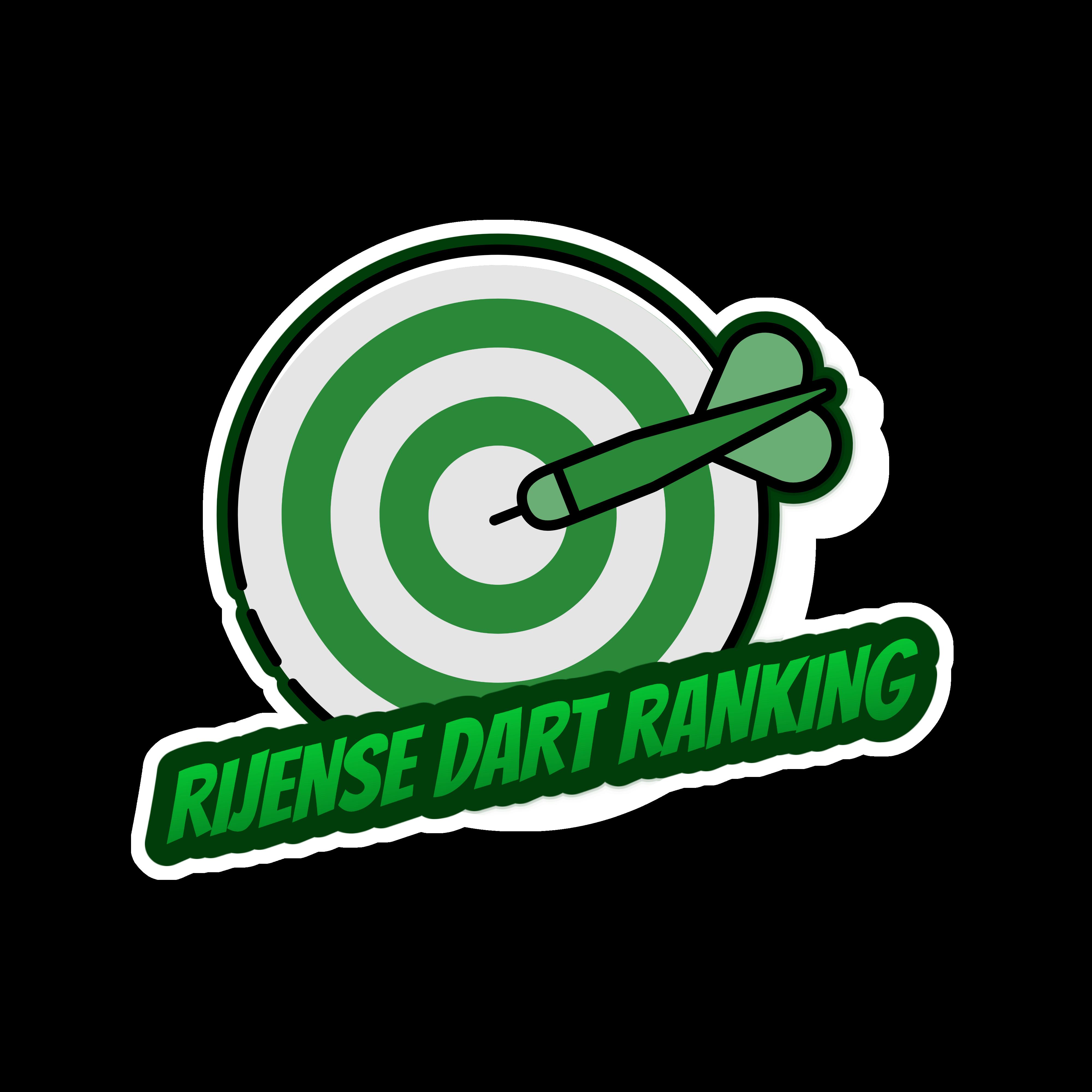 Rijense Dart Ranking